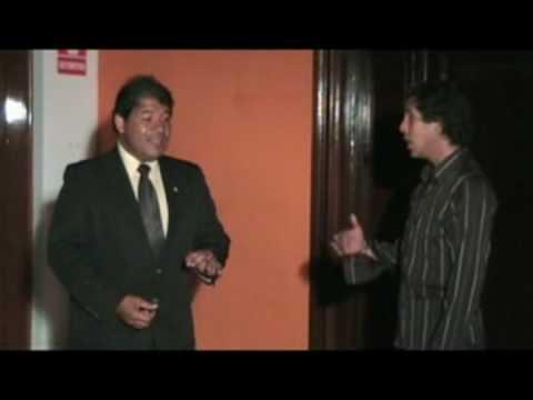 Duo Elmer Ortiz & Ídolo Lévano - La flor de la can...