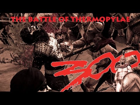 The Battle of Thermopylae ( Historical )