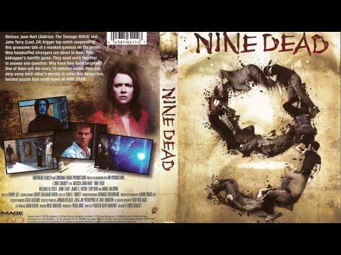 REVIEW: Nine Dead (2010) | Amy McLean