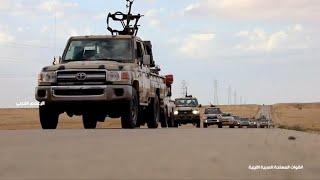 Drohende Eskalation in Libyen: Abtrünnige Truppen nähern sich Tripolis