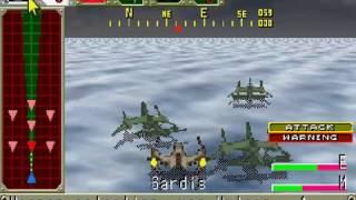 Heir of Zendor Legend and The Land  ~ Sega Saturn