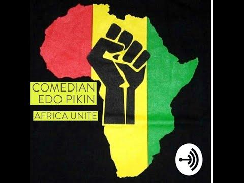 MC Edo Pickin speaking about Xenophobia (the difference between South Africa and Nigeria)
