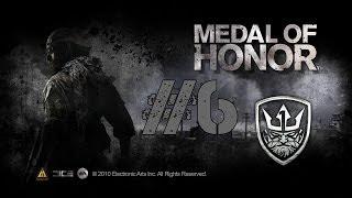 Medal Of Honor - Kurşunlar mı Kırık Kemikler mi ? - Bölüm 6