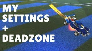 Best deadzone settings videos / InfiniTube
