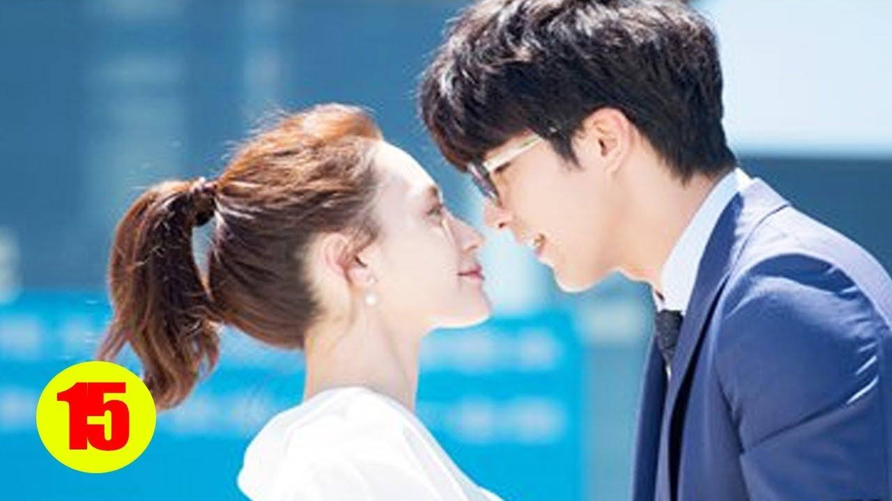 Phim Hay 2020 | Mật Đắng Tình Yêu - Tập 15 | Phim Bộ Tình Cảm Trung Quốc Mới Nhất 2020