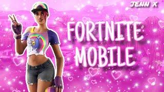 Fortnite Mobile Ios Live Squads