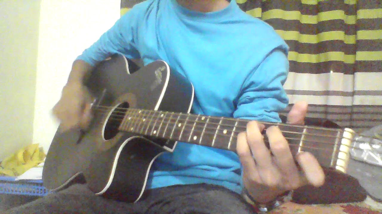 Kodom Blue Jeans Guitar Chords Bangla Band Song Cover By