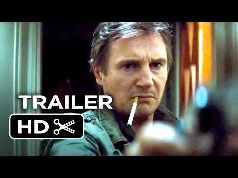 Run All Night Official Trailer #1 (2015) - Liam Neeson Action Movie HD streaming vf