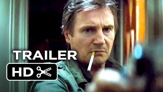 Run All Night Official Trailer #1 (2015) - Liam Neeson Action Movie HD