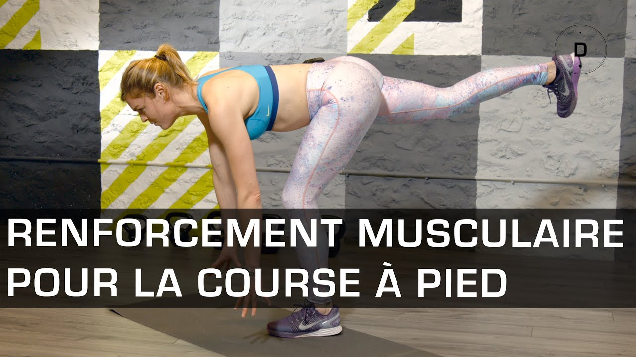 fitness renforcement musculaire