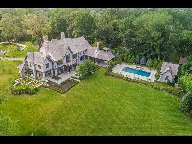 Exquisite Tranquil Home in Greenwich, Connecticut | Sotheby's International Realty