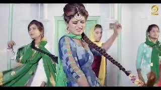 Bahu Kale Ki || Ajay Hooda || Gajender Phogat & Anu Kadyan || New D J song 2018 WhatsApp status