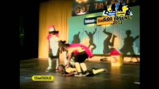 Havo 1 Got talent? Suriname [show 3]