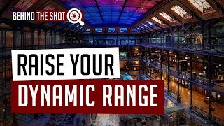 Raise Your Dynamic Range with Trey Ratcliff - Behind the Shot