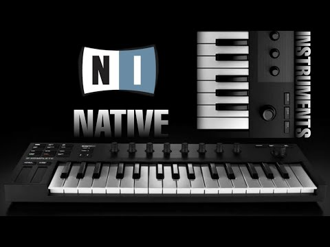 KOMPLETE KONTROL M32 Unboxing | Review [Native Instruments] (Español)