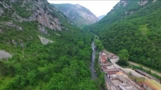 Alliat & Niaux - in Ariège