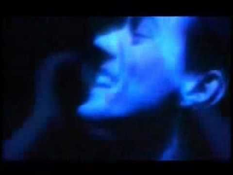 New Order - Bizarre Love Triangle Music Video