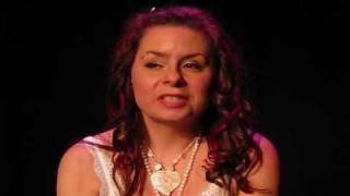 Manon Charlebois - Langage rose
