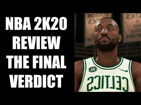 NBA 2K20 Review - Plagued By Microtransactions
