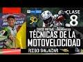 """Rigo Salazar """"técnicas De Motovelocidad""""   Clase Final"""