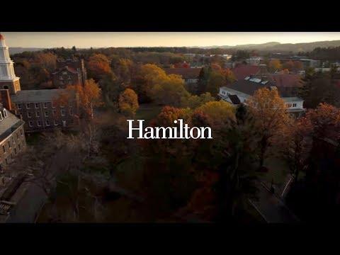Hamilton As Home