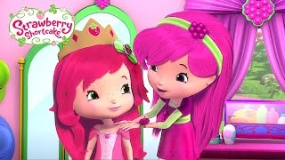 Strawberry Shortcake ★ ON ICE ★ Berry Bitty Adventures