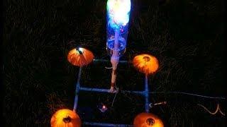 LED Soda Bottle Rocket Fireworks