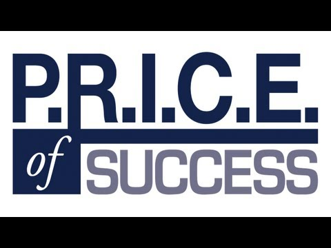 P.R.I.C.E. of Success - Herzing University Online Campus 2013 Kickoff