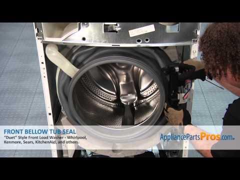 Whirlpool Duet Sport Ht 5d F21 Error Fix Doovi