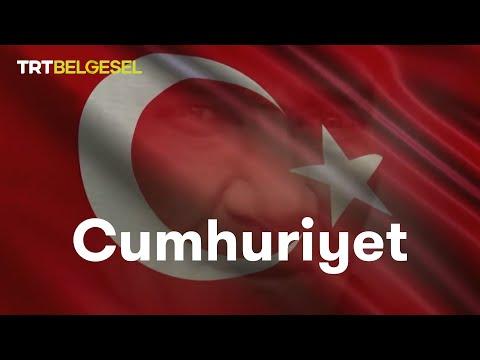 Cumhuriyet - TRT Belgesel
