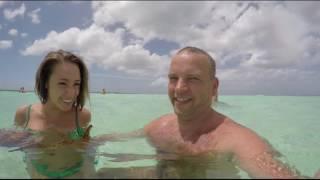 Медовый месяц. Доминикана. Свадебное путешествие(, 2016-05-17T00:02:57.000Z)