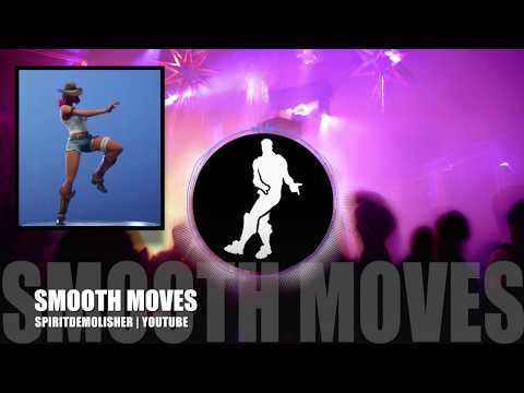 Fortnite  Smooth Moves Sound, Mp3 and Mp4 Download  UNRELEASED NEW