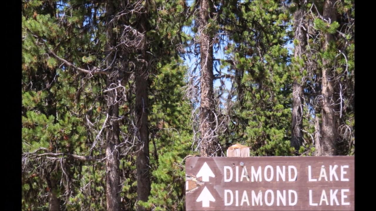 Personals in diamond oregon