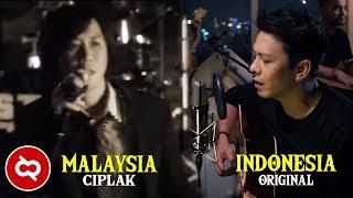 Plagiat atau Remake? 5 Lagu Band Indonesia yang Ditiru Musisi Luar Negeri