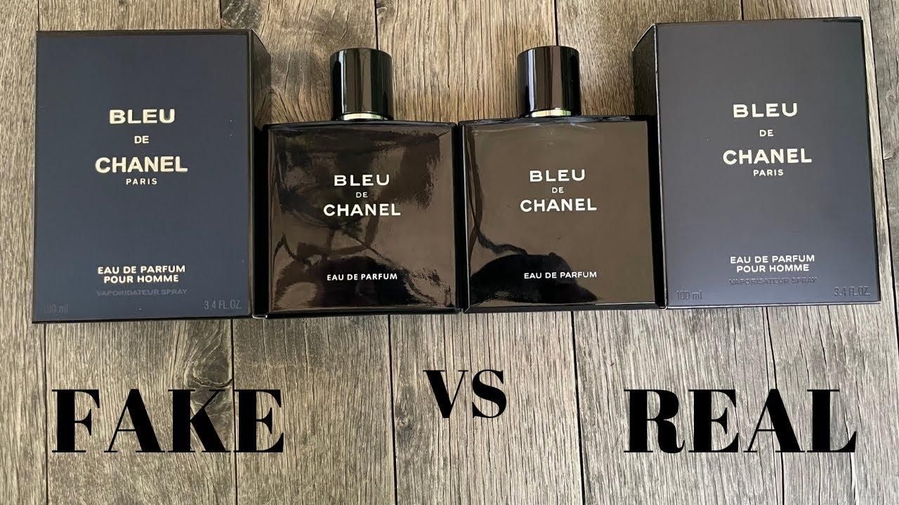Bleu de Chanel chính hãng | Missi Perfume