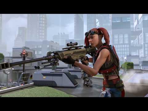 [S2 Ep8] VIP = Very Important Princess - XCOM 2: War of The Chosen | Ironman Mode