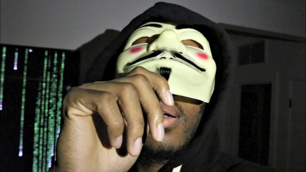 Unmasking Project Zorgo Game Master This Is How He Looks Face Reveal