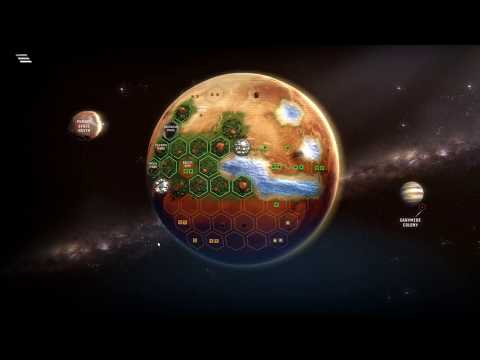 The Most Frustrating End to Solo Terraforming Mars Game Ever |