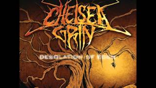 Chelsea Grin Desolation Of Eden FULL ALBUM HQ