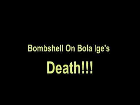 Download Ta Lo Pa Bola Ige? (Who Killed Bola Ige?)