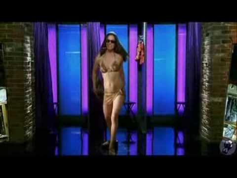 Eliza Dushku - Bikini Dance (no DJ Qualls)