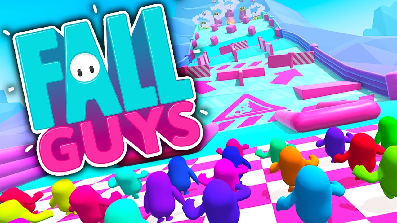 Fall Guys: Ultimate Knockout hands-on preview: Wipeout