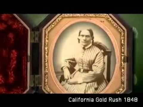1 of 5 California Gold Rush 1848 mp4