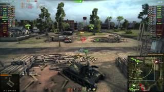 WT auf Pz.IV - Немецкое порно. World Of Tanks (18+)