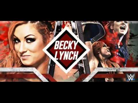 WWE TLC 2016 : Full Match Card