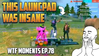 Free Fire : WTF Moments #78