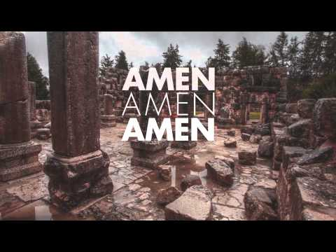 Aaron Shust - To The Only God (Official Lyric Video)