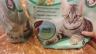 КОШАЧИЙ VLOG: ТЕСТИРУЕМ НАПОЛНИТЕЛЬ ДЛЯ КОШКИ CAT STEP TOFU, КОГТЕТОЧКА ЛЕЖАНКА ДЛЯ КОШЕК TRIOL