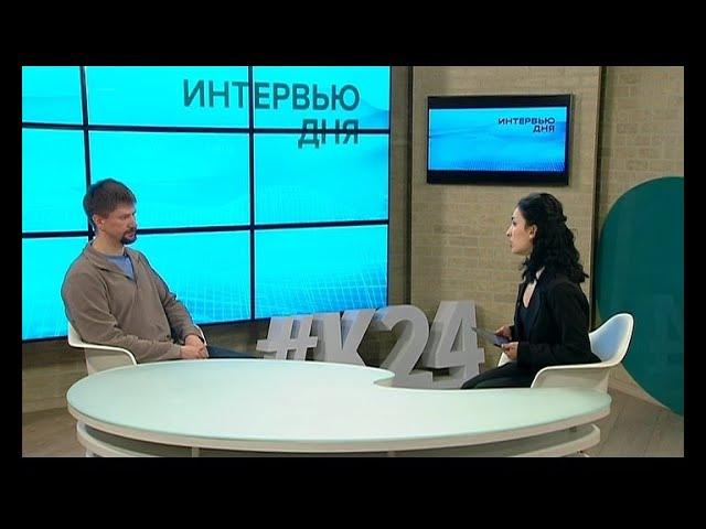 Максим Логинов: о безопасности в непогоду в Алтайском крае