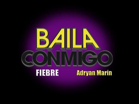 Baila Conmigo -  Fiebre (Ricky Martin)